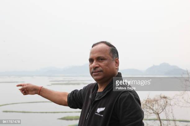 Dr Dinabandhu Sahoo Director Institute of Bioresources and Sustainable Development Imphal Manipur is under threat due to insurgents and is protect...
