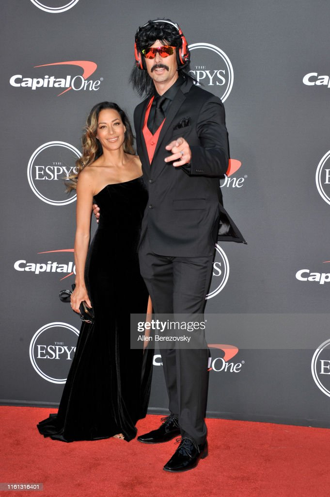 The 2019 ESPYs - Arrivals : News Photo