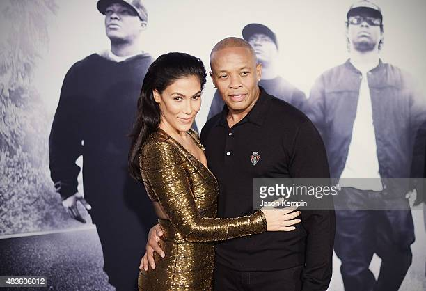 128 Dr Dre Wife Photos and Premium High Res Pictures - Getty Images