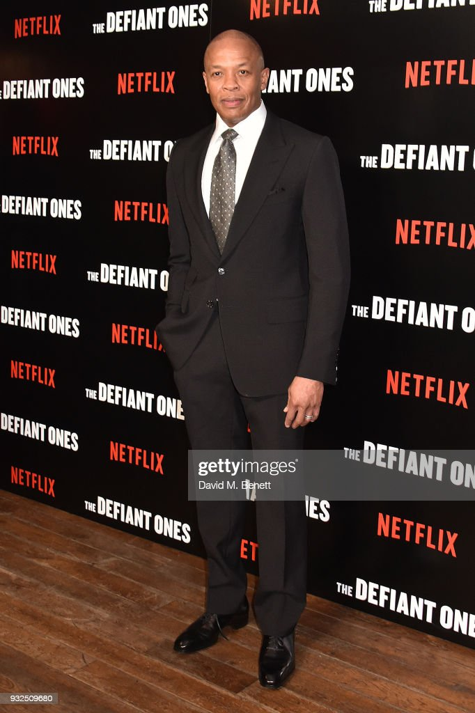 """The Defiant Ones"" - Special Screening - VIP Arrivals"