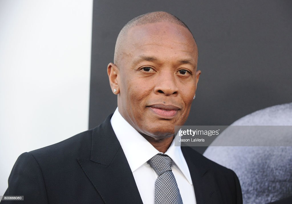 "Premiere Of HBO's ""The Defiant Ones"" - Arrivals"