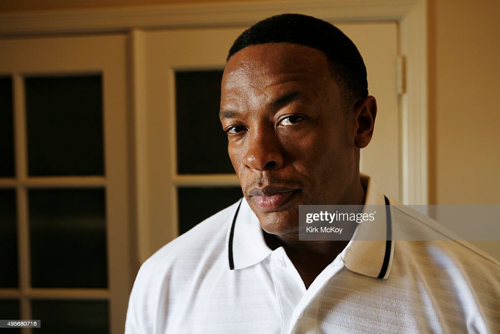 Dr. Dre, Los Angeles Times, August 30, 2007