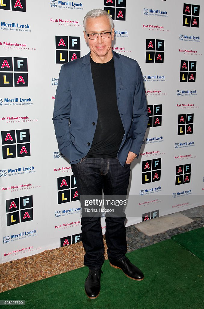 Russell Simmons' Rush Philanthropic Arts Foundation's Inaugural Art For Life Los Angeles - Arrivals