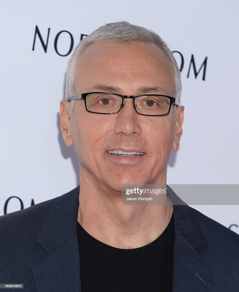 Dr. Drew Pinsky attends the Nordstrom Gala at The New Nordstrom's At The Americana At Brand at The Americana at Brand on September 17, 2013 in Glendale, California.