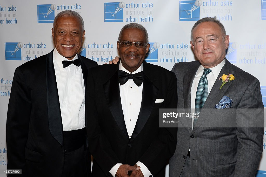 Arthur Ashe Institute For Urban Health 21st Annual Black Tie & Sneakers Gala
