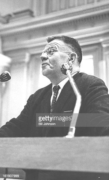 MAY 12 1965 5201966 Dr Edward U Condon