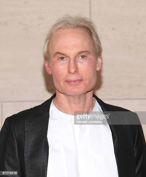 Dr Fredric Brandt attends the 2009 New York City Ballet Spring Gala at David H Koch Theater Lincoln Center on May 13 2009 in New York City