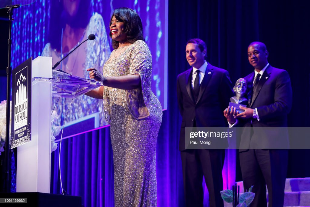 Thurgood Marshall College Fund 31st Anniversary Awards Gala : News Photo