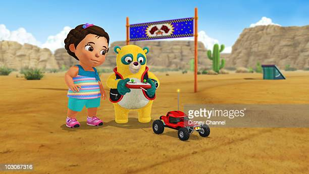 OSO 'Dr Go' Special Agent Oso helps Emily learn how to race her brother's remotecontrol toy car This episode of Playhouse Disney's 'Special Agent...