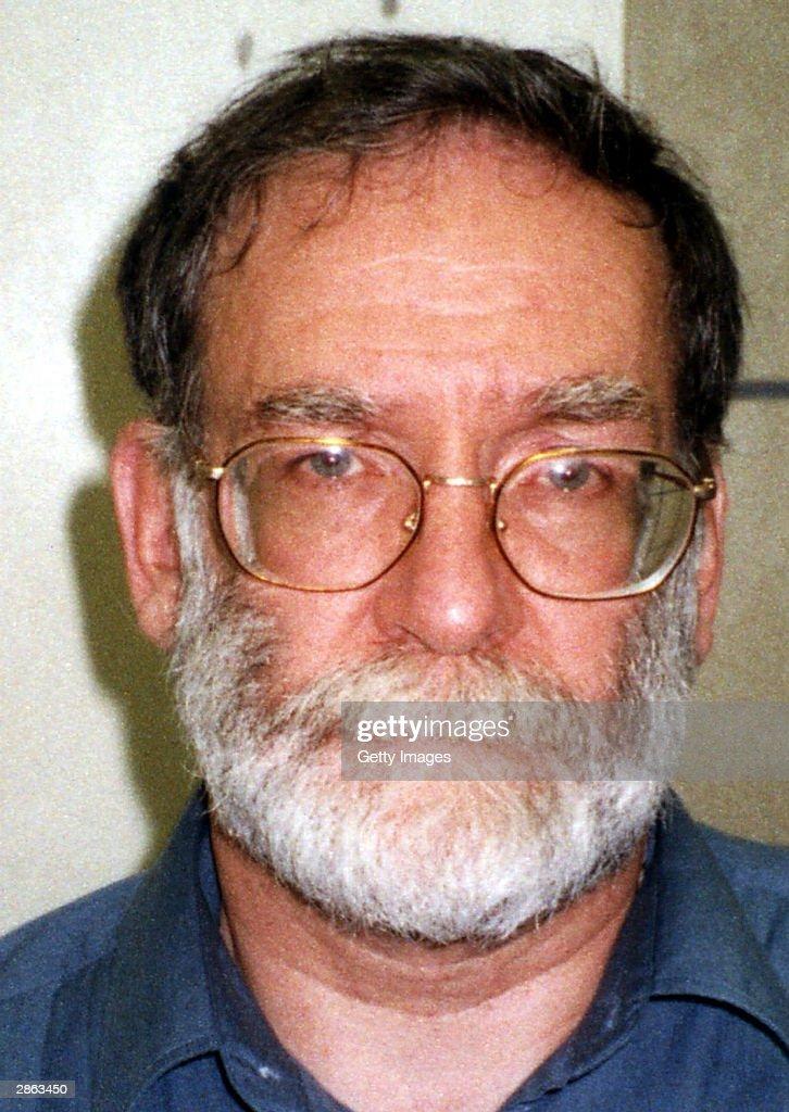 File Photo Of Doctor Harold Shipman : News Photo