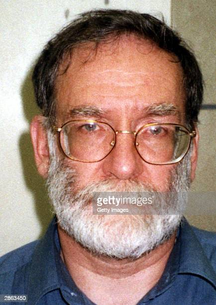 Dr Harold Shipman is pictured in this undated Greater Manchester Police file photo. Shipman was found hanging dead in his cell on January 13 the day...