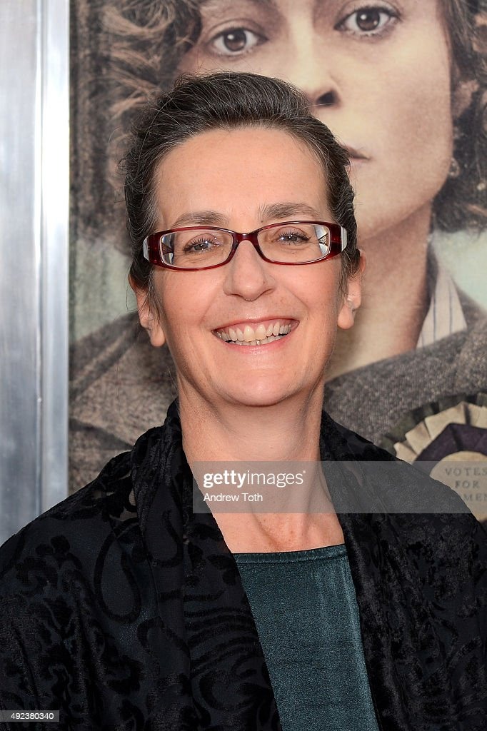 """Suffragette"" New York Premiere"