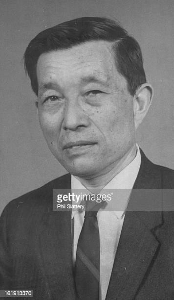 APR 7 1970 APR 8 1970 Dr Hideo Hashimoto Nixon didn't allay concern