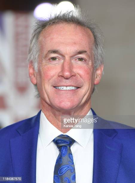 Dr Hilary Jones attends the Pride Of Britain Awards 2019 at The Grosvenor House Hotel on October 28 2019 in London England