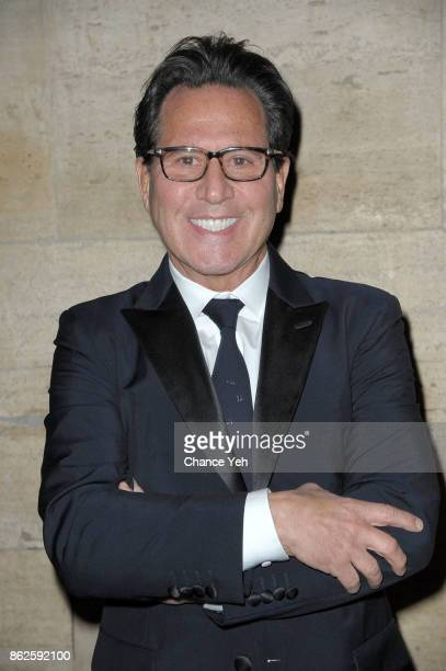 Dr Howard Sobel attends Skin Cancer Foundation Champions For Change gala at Cipriani 25 Broadway on October 17 2017 in New York City