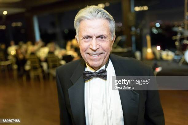 Dr Irwin Lehrhoff attends The Thalians Hollywood for Mental Health Holiday Party 2017 at the Bel Air Country Club on December 09 2017 in Bel Air...