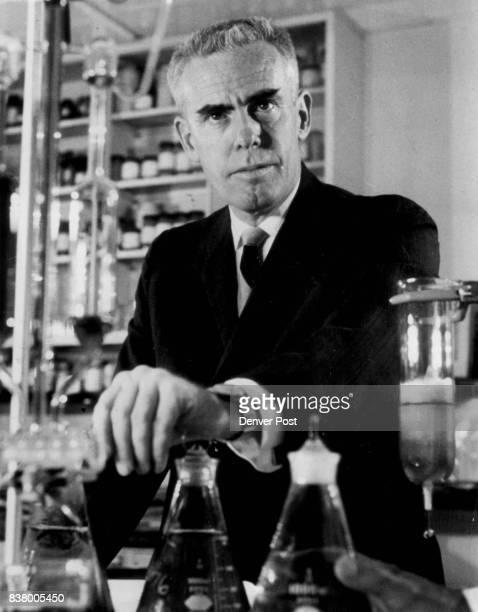 Dr James L Goddard New and Active Head of FDA Credit Denver Post Los Angeles Times