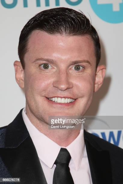 Dr James Mercer attends the 4th annual unite4humanity Gala at the Beverly Wilshire Four Seasons Hotel on April 7 2017 in Beverly Hills California