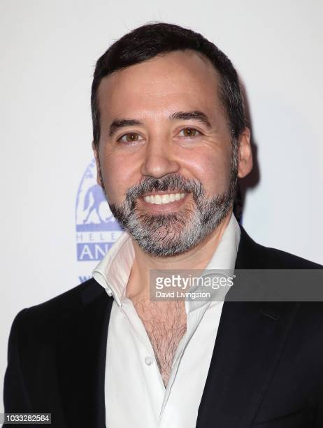 Dr Jason Champagne attends the 2018 Daytime Hollywood Beauty Awards at Avalon on September 14 2018 in Hollywood California