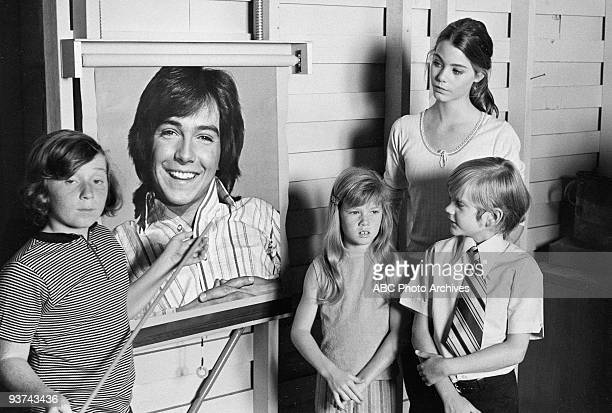 FAMILY Dr Jekyll and Mr Partridge 10/29/71 Danny Bonaduce Suzanne Crough Susan Dey Brian Forster