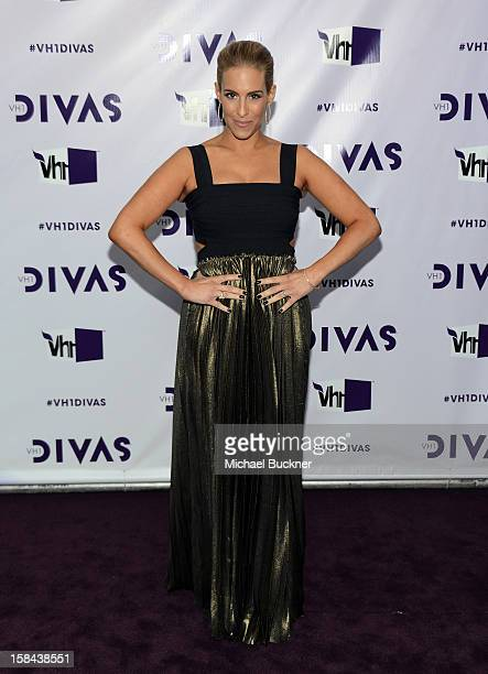 Dr Jenn Berman attends VH1 Divas 2012 at The Shrine Auditorium on December 16 2012 in Los Angeles California