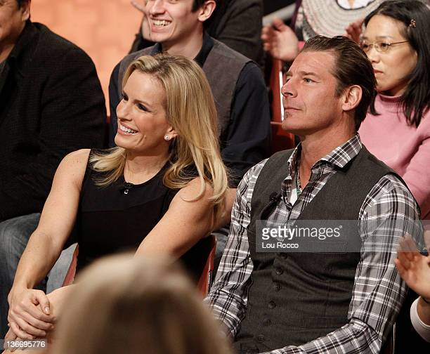 THE VIEW Dr Jennifer Ashton and Ty Pennington of the new Walt Disney Television via Getty Images program The Revolution appeared today on The View...