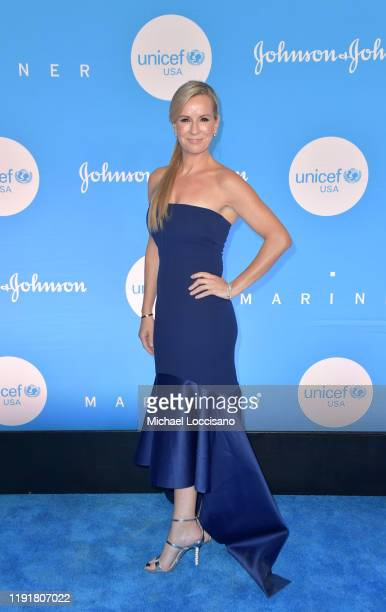Dr Jennifer Ashton at the 15th Annual UNICEF Snowflake Ball 2019 at 60 Wall Street Atrium on December 03 2019 in New York City