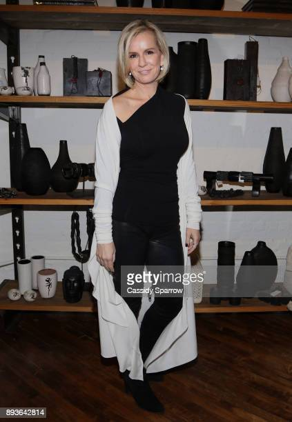 Dr Jennifer Ashton attends Premiere Screening Of Heal Documentary As Part Of Urban Zen Holiday Experience Featuring Panel With Donna Karan Rob Wergin...
