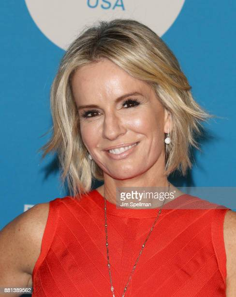 Dr Jennifer Ashton attends the 13th Annual UNICEF Snowflake Ball 2017 at The Atrium at 60 Wall Street on November 28 2017 in New York City