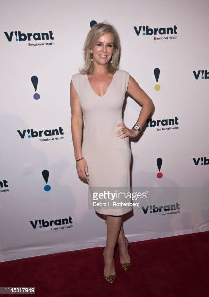Dr Jennifer Ashton attends the 27th Annual Gala ShareConnectHeal hosted by Vibrant Emotional Health at Cipriani 25 Broadway on May 20 2019 in New...