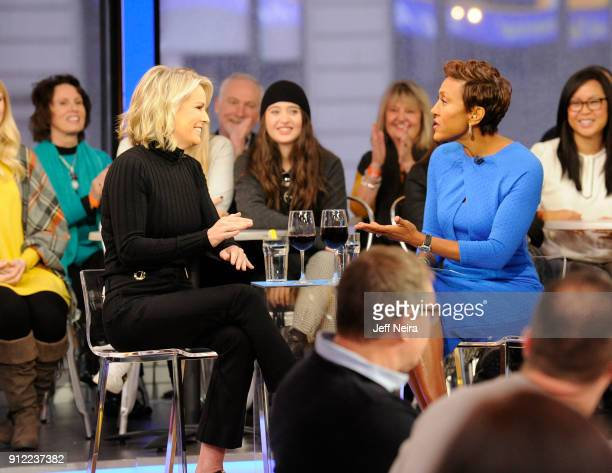AMERICA Dr Jennifer Ashton on Good Morning America Tuesday January 30 airing on the Walt Disney Television via Getty Images Television Network DR...