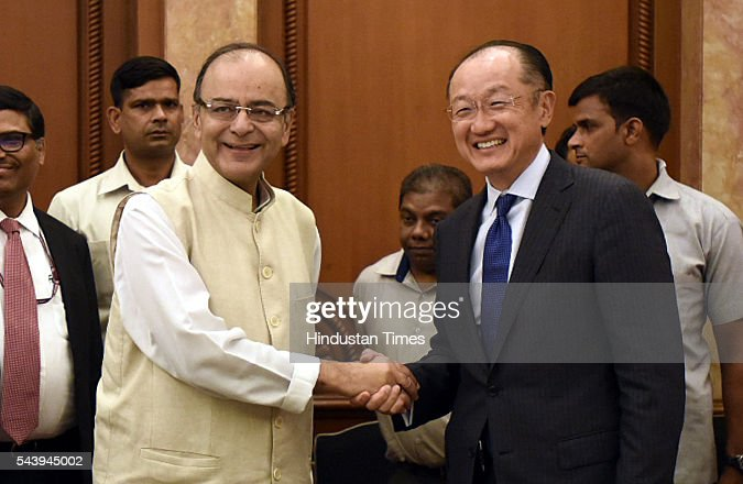 World Bank Isa Sign Agreement For Collaboration In Solar Energy