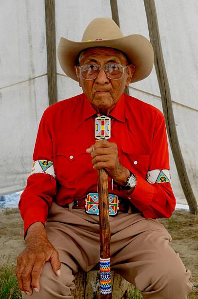 USA: 50 Notable Native Americans