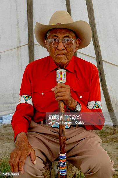 Dr Joe Medicine Crow 95 yearsold is a Crow historian author and tribal spokesman whose writings on Native American history and culture including his...