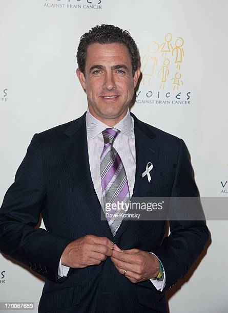 Dr John Boockvar attends 8th Annual Sounding Off For a Cure Benefit Concert at Hammerstein Ballroom on June 6 2013 in New York City