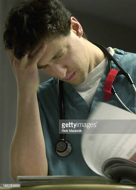 STE MARIE ONTARIO Dr Joshua Tepper a Toronto based physician who works in the near and far north as a locum doctor for communities which require his...