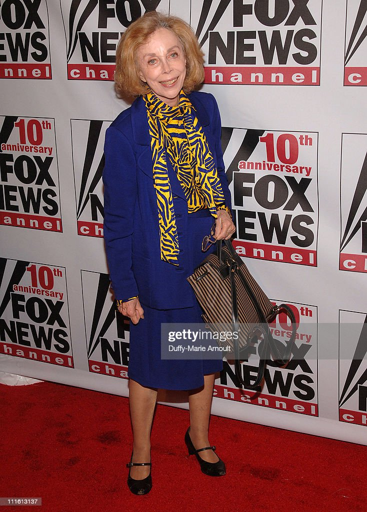 FOX News Channel?s 10th Anniversary VIP Party, Hosted by Rupert Murdoch and