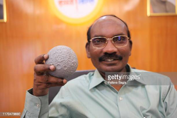 Dr K Sivan widely known as the Rocket Man of India is a 62 year old home grown aerospace engineer currently Chairman of the Indian space agency and...