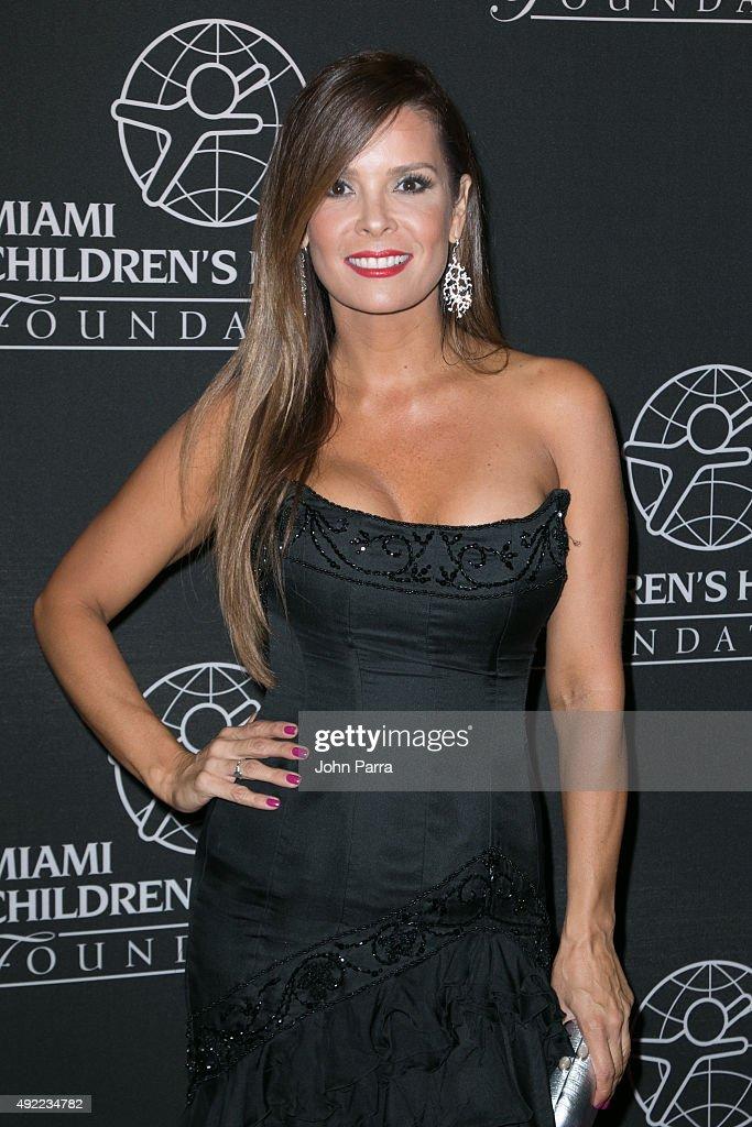 Miami Childrens Health Foundation Diamond Ball