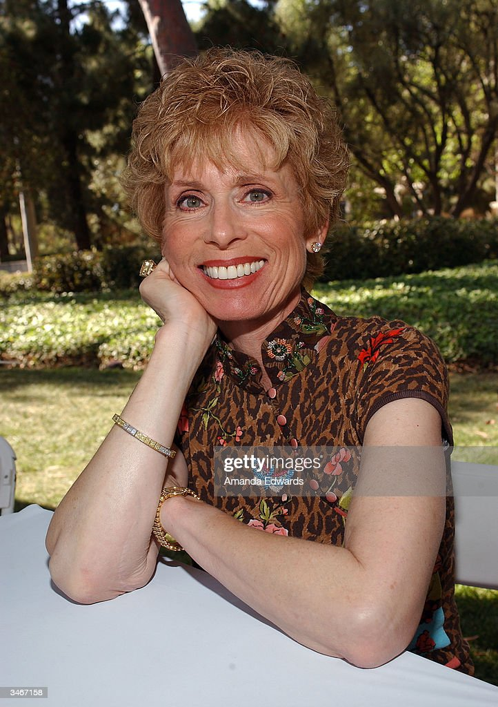 Dr. Laura Schlessinger poses at the 9th Annual LA Times Festival of Books April 25, 2004 at UCLA in Westwood, California.