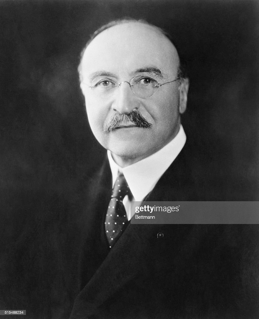 Leo Hendrik Baekeland : News Photo