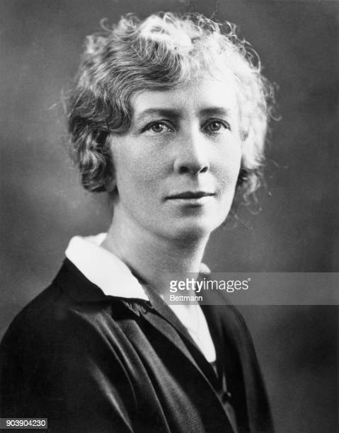 Dr Lillian Gilbreth graduate of the University of California and PhD of Brown University has the honor to be the second woman to be enrolled as a...