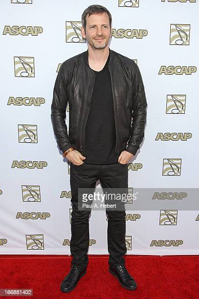 Dr Luke attends the 30th Annual ASCAP Pop Music Awards at Loews Hollywood Hotel on April 17 2013 in Hollywood California