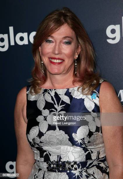 Dr Marci Bowers attends the 28th Annual GLAAD Media Awards at The Beverly Hilton Hotel on April 1 2017 in Beverly Hills California