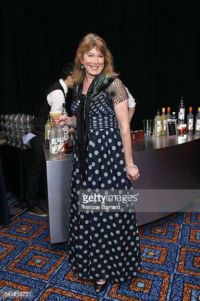 Dr Marci Bowers attends the Ketel One Walk of Change at the 23rd Annual GLAAD Media Awards Marriott Marquis Theater on March 24 2012 in New York City