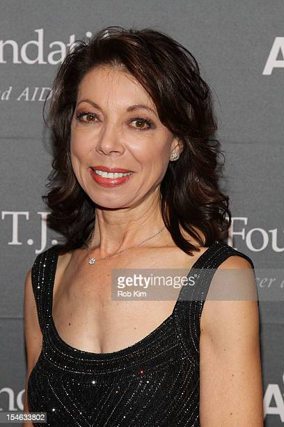 Dr Margaret Cuomo attends the 37th Anniversary TJ Martell Foundation Awards Gala at Cipriani 42nd Street on October 23 2012 in New York City