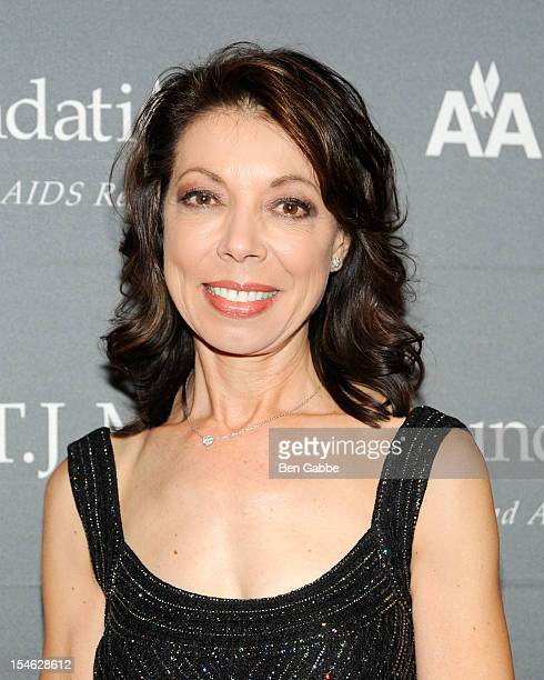 Dr Margaret Cuomo attends The TJ Martell Foundation 37th Annual Honors Gala at Cipriani 42nd Street on October 23 2012 in New York City