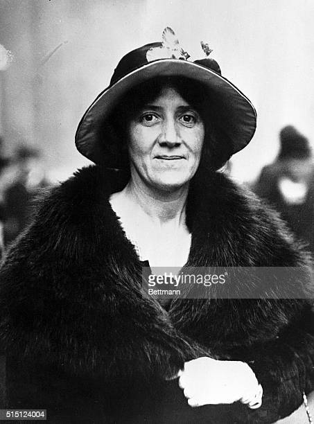 Dr. Marie Stopes, the author of books on birth control, sued Dr. Halliday Sutherland for libel. Judgement was entered for the defendants on the...