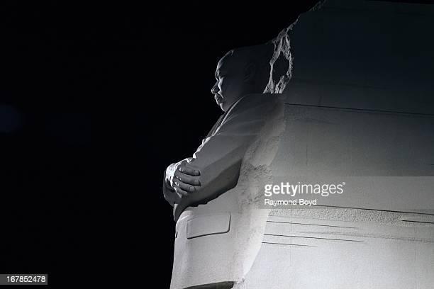 Martin Luther King Jr Memorial Washington Dc Stock Photos And