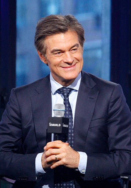 AOL Build Presents: Dr Oz Photos and Images | Getty Images